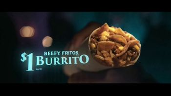 Taco Bell $1 Cravings Menu TV Spot, 'Open Your Eyes' - Thumbnail 5