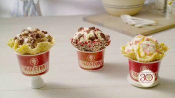 Cold Stone Creamery Cake Batter Creations TV Spot, 'Sweet Spot' - Thumbnail 6