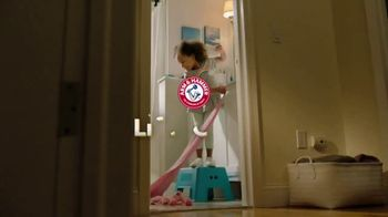 Arm & Hammer Plus OxiClean with Odor Blasters TV Spot, 'Life's Cycles' - Thumbnail 1