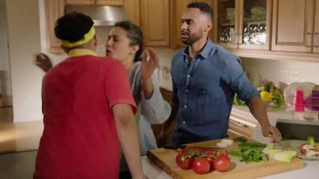 Arm & Hammer Plus OxiClean with Odor Blasters TV Spot, 'Life's Cycles' - Thumbnail 4