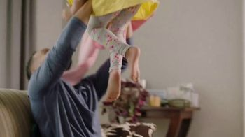 Arm & Hammer Plus OxiClean with Odor Blasters TV Spot, 'Life's Cycles' - Thumbnail 8