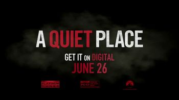 A Quiet Place Home Entertainment TV Spot - Thumbnail 10