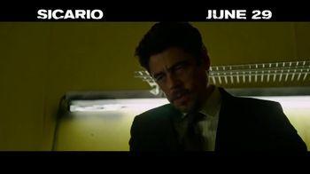 Sicario 2: Day of the Soldado - Alternate Trailer 20