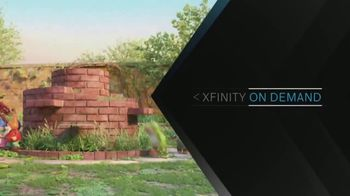 XFINITY On Demand TV Spot, 'X1: Sherlock Gnomes' - Thumbnail 2
