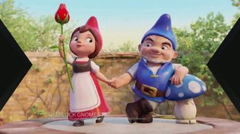 XFINITY On Demand TV Spot, 'X1: Sherlock Gnomes'