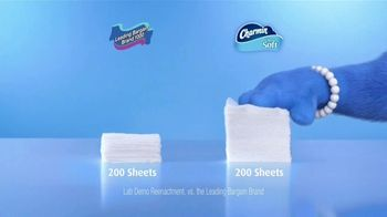 Charmin Ultra Soft TV Spot, 'Bears Can't Keep Their Paws Off Toilet Paper' - Thumbnail 6