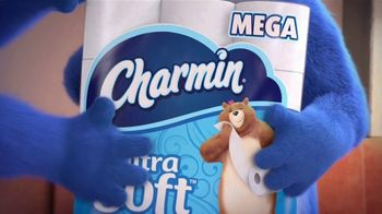 Charmin Ultra Soft TV Spot, 'Bears Can't Keep Their Paws Off Toilet Paper' - 42432 commercial airings