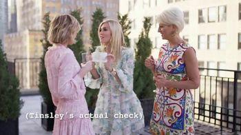 CouponCabin.com TV Spot, 'Price Tag' Feat. Carole Radziwill, Dorinda Medley - Thumbnail 6