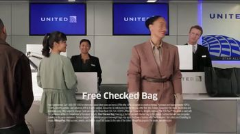 United MileagePlus Explorer Card TV Spot, 'Joy' Feat. Tracee Ellis Ross - Thumbnail 7