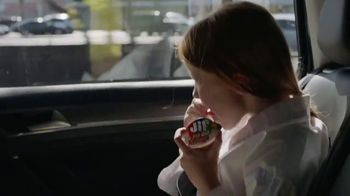 Jif Natural TV Spot, 'Feed Her Passion'