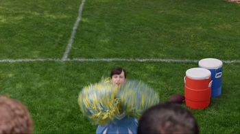 Snickers TV Spot, 'Cheerleader / Grandma' - Thumbnail 1