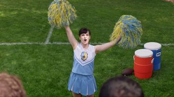 Snickers TV Spot, 'Cheerleader / Grandma' - Thumbnail 2