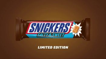 Snickers TV Spot, 'Cheerleader / Grandma' - Thumbnail 5