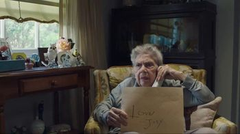 Snickers TV Spot, 'Cheerleader / Grandma' - Thumbnail 8