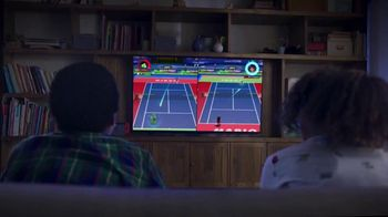 Mario Tennis Aces TV Spot, 'Swing Into Action' - 1199 commercial airings