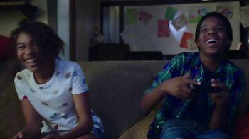Mario Tennis Aces TV Spot, 'Swing Into Action' - Thumbnail 4