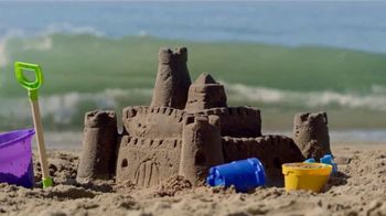 Volkswagen 4th of July Deals TV Spot, 'That Feeling: Sandcastle' [T2] - Thumbnail 2