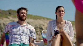 Volkswagen 4th of July Deals TV Spot, 'That Feeling: Sandcastle' [T2] - Thumbnail 3