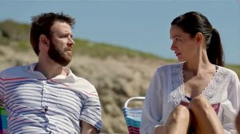 Volkswagen 4th of July Deals TV Spot, 'That Feeling: Sandcastle' [T2] - Thumbnail 4