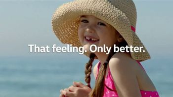 Volkswagen 4th of July Deals TV Spot, 'That Feeling: Sandcastle' [T2] - Thumbnail 5