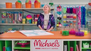 Michaels TV Spot, 'Nickelodeon: Goblies' Featuring JoJo Siwa - Thumbnail 4