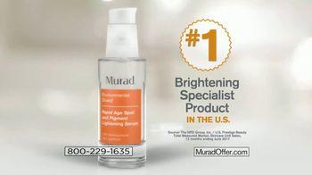 Murad Rapid Lightning TV Spot, 'Ultraviolet Illumination' - Thumbnail 7
