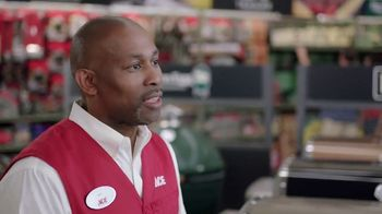 ACE Hardware TV Spot, 'Buying a New Grill' - Thumbnail 7