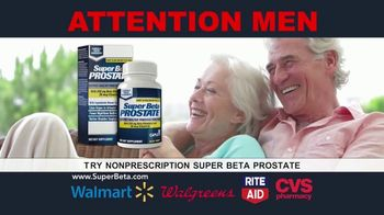 Super Beta Prostate TV Spot, 'Results are Real' - Thumbnail 7