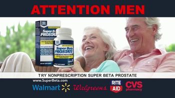 Super Beta Prostate TV Spot, 'Results are Real' - Thumbnail 6