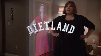 AMC Premiere TV Spot, 'XFINITY X1: Dietland'