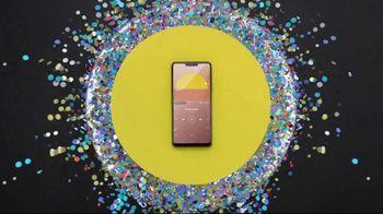 Sprint TV Spot, 'LG G7 ThinQ' - Thumbnail 3