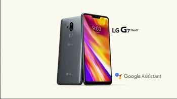 Sprint TV Spot, 'LG G7 ThinQ' - Thumbnail 8