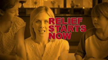 Gold Bond Rapid Relief TV Spot, 'Relief Starts Now'