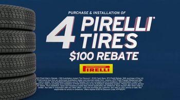 AutoNation 72 Hour Flash Sale TV Spot, '2018 Silverado: Tire Rebate' - Thumbnail 10