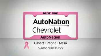 AutoNation 72 Hour Flash Sale TV Spot, '2018 Silverado: Tire Rebate' - Thumbnail 7