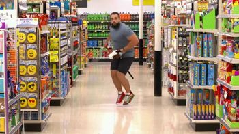 Dollar General TV Spot, 'Snickers: Shopping Trip' Ft. Lana and Rusev - Thumbnail 5