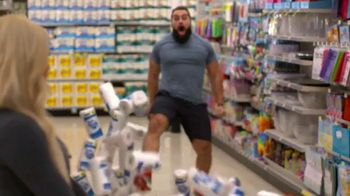 Dollar General TV Spot, 'Snickers: Shopping Trip' Ft. Lana and Rusev - Thumbnail 6