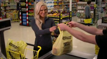Dollar General TV Spot, 'Snickers: Shopping Trip' Ft. Lana and Rusev - Thumbnail 7