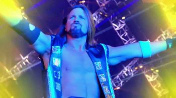 WWE 2K19 TV Spot, 'AJ Styles: Million Dollar Challenge' Featuring AJ Styles - Thumbnail 4