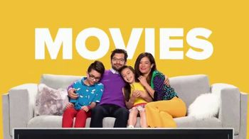 Fandango VIP+ TV Spot, 'Your Favorite Screen'