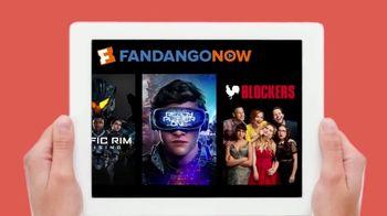 Fandango VIP+ TV Spot, 'Your Favorite Screen' - Thumbnail 2