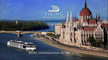 Viking Cruises TV Spot, 'Masterpiece: A Journey of Discovery' - Thumbnail 9