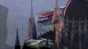 Viking Cruises TV Spot, 'Masterpiece: A Journey of Discovery' - Thumbnail 1