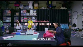 Ford TV Spot, 'Lifetime: Her America: School Play' [T1] - Thumbnail 10