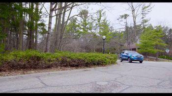 Ford TV Spot, 'Lifetime: Her America: School Play'