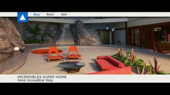 Zillow TV Spot, \'A Super Home for an Incredible Family\'