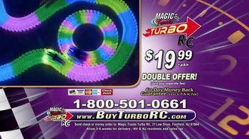 Magic Tracks Turbo RC TV Spot, 'Way Better' - Thumbnail 10