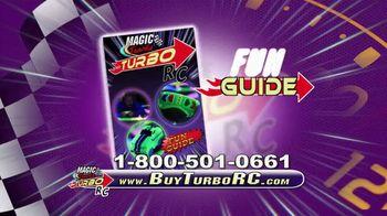 Magic Tracks Turbo RC TV Spot, 'Way Better' - Thumbnail 8