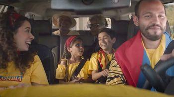 Walmart Grocery Pickup TV Spot, '¡Colombia baila de alegría!' [Spanish] - Thumbnail 4