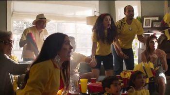 Walmart Grocery Pickup TV Spot, '¡Colombia baila de alegría!' [Spanish] - Thumbnail 8